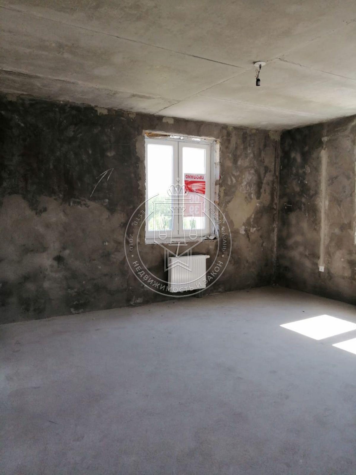 Продажа 2-к квартиры Сиреневая ул, 6