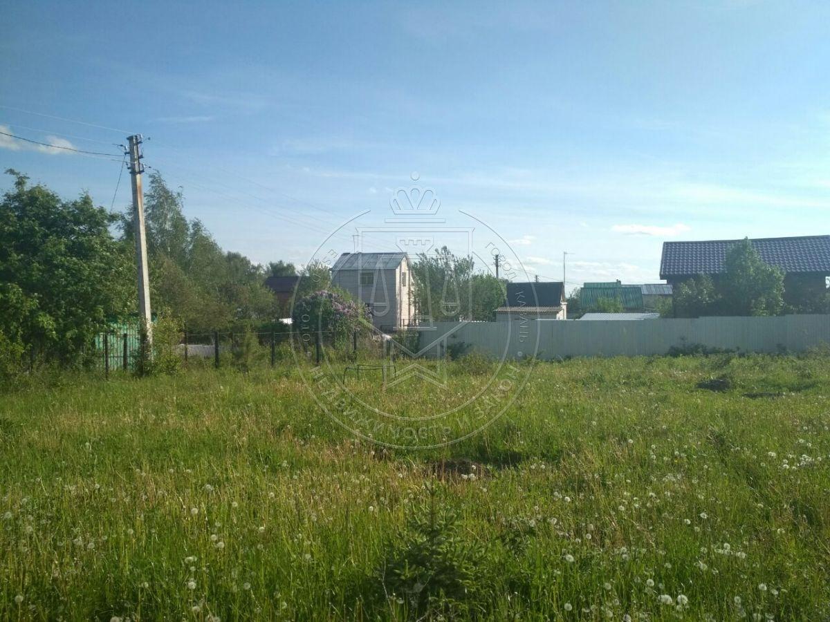 Продажа  участка СНТ Ромашка