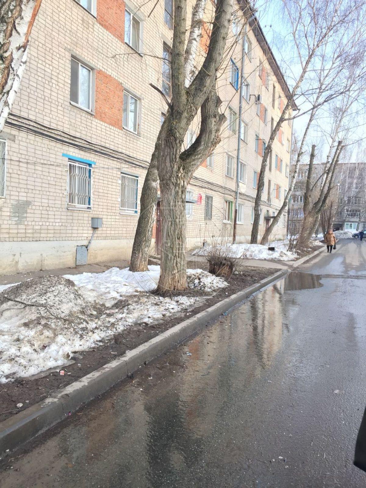 Продажа 1-к квартиры Гудованцева ул, 45