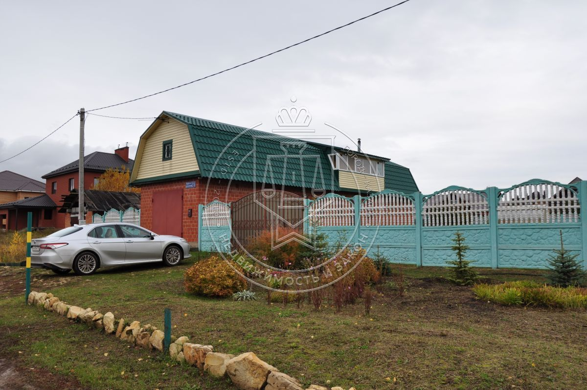 Продажа  дома Бастионная, 17А