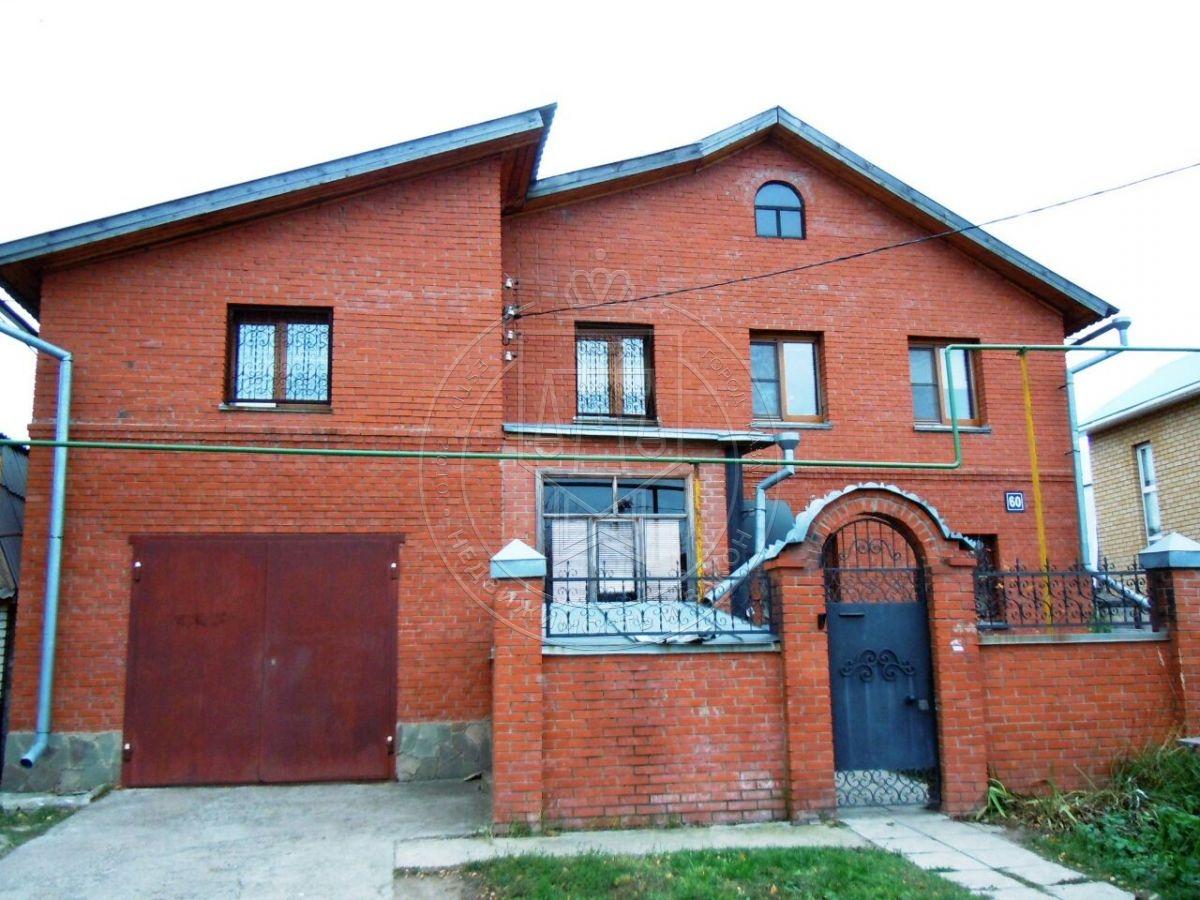 Продажа  дома Аметьево, ул Чебоксарская, 60