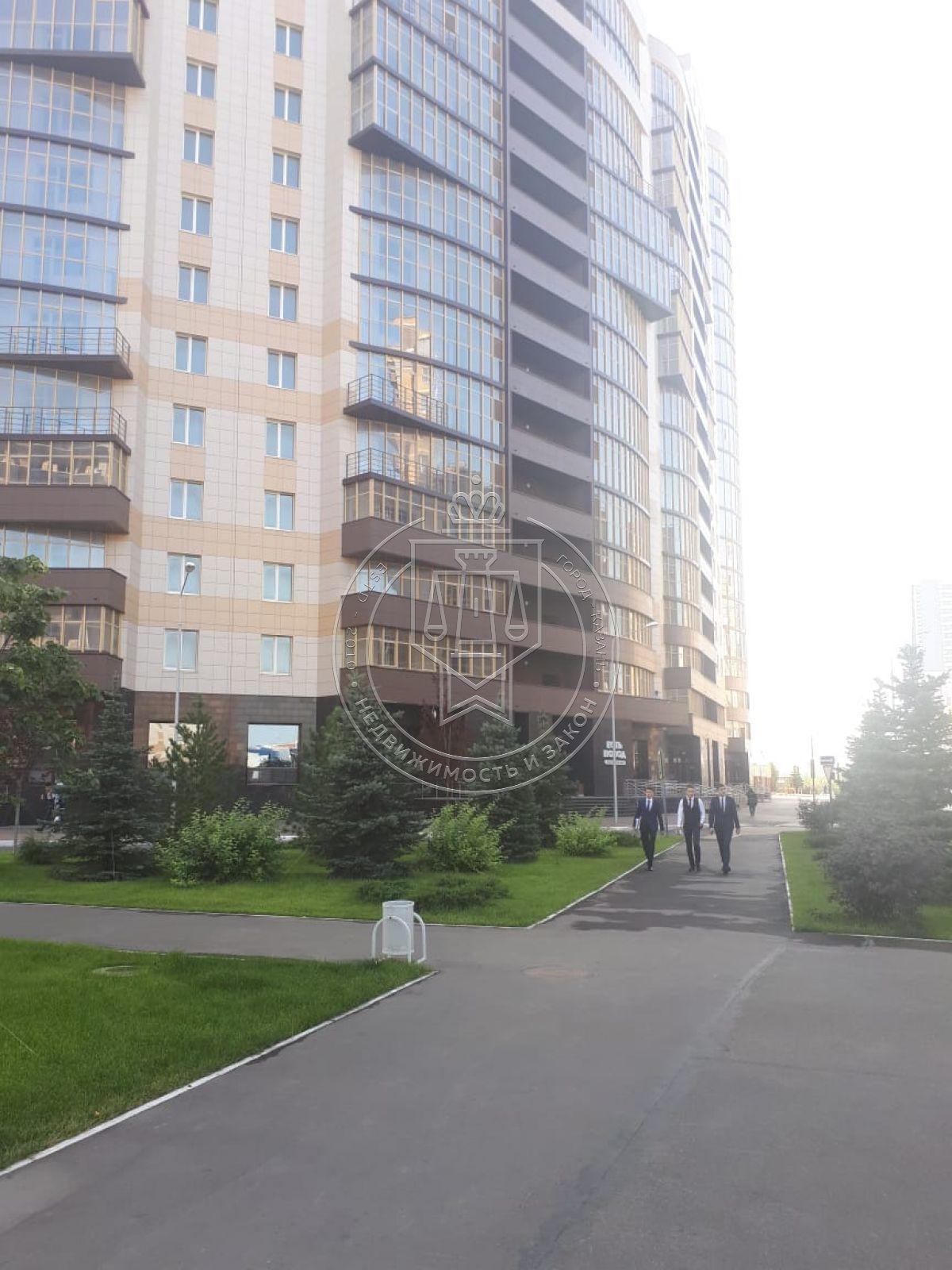 Аренда  помещения свободного назначения Чистопольская ул, 86 к10