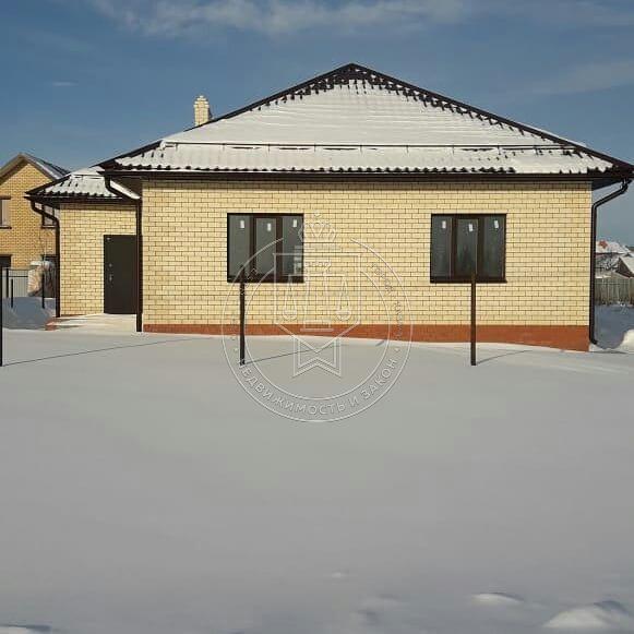 Продажа  дома 8-я Давликеевская