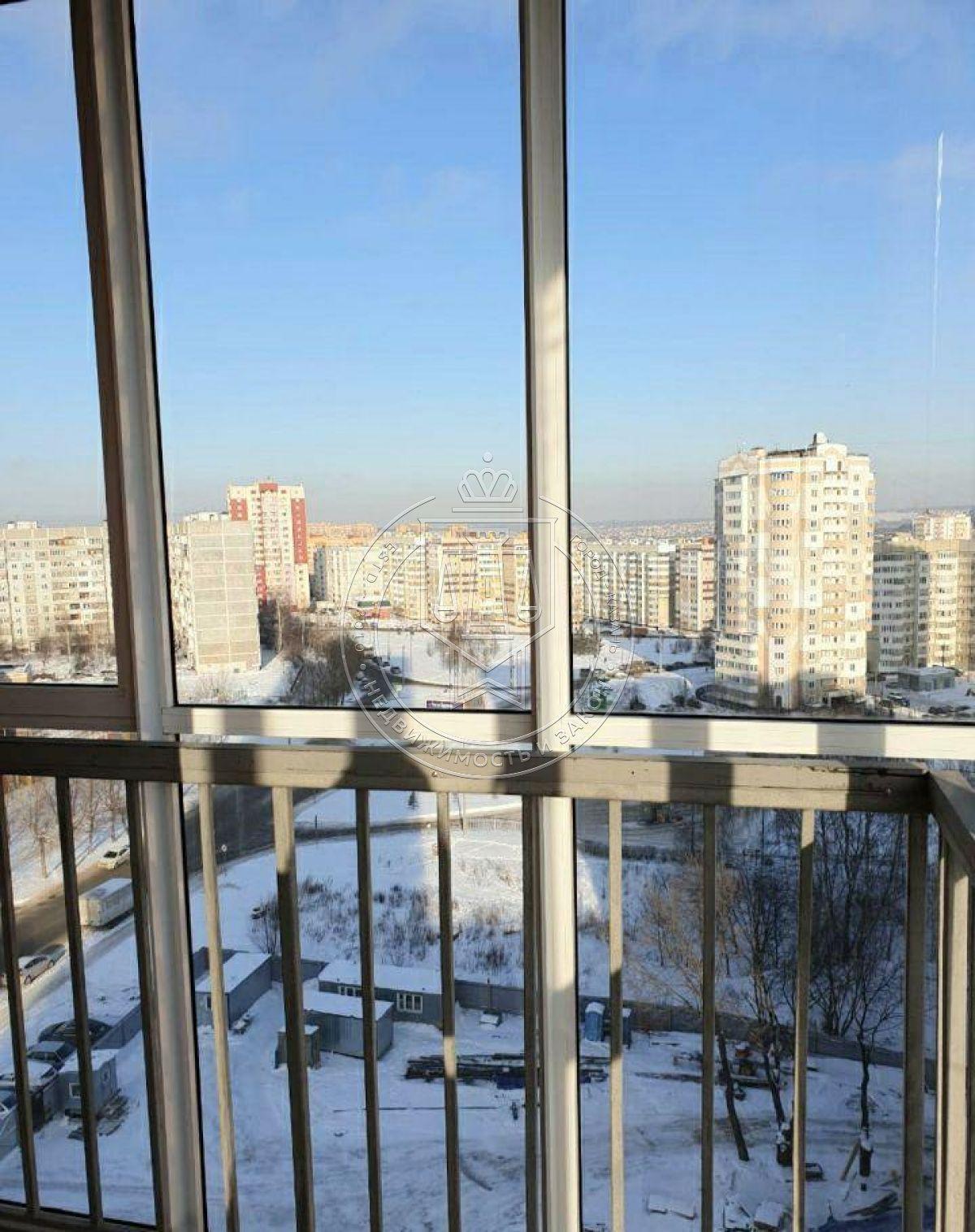 Продажа 2-к квартиры Ноксинский Спуск ул, 10