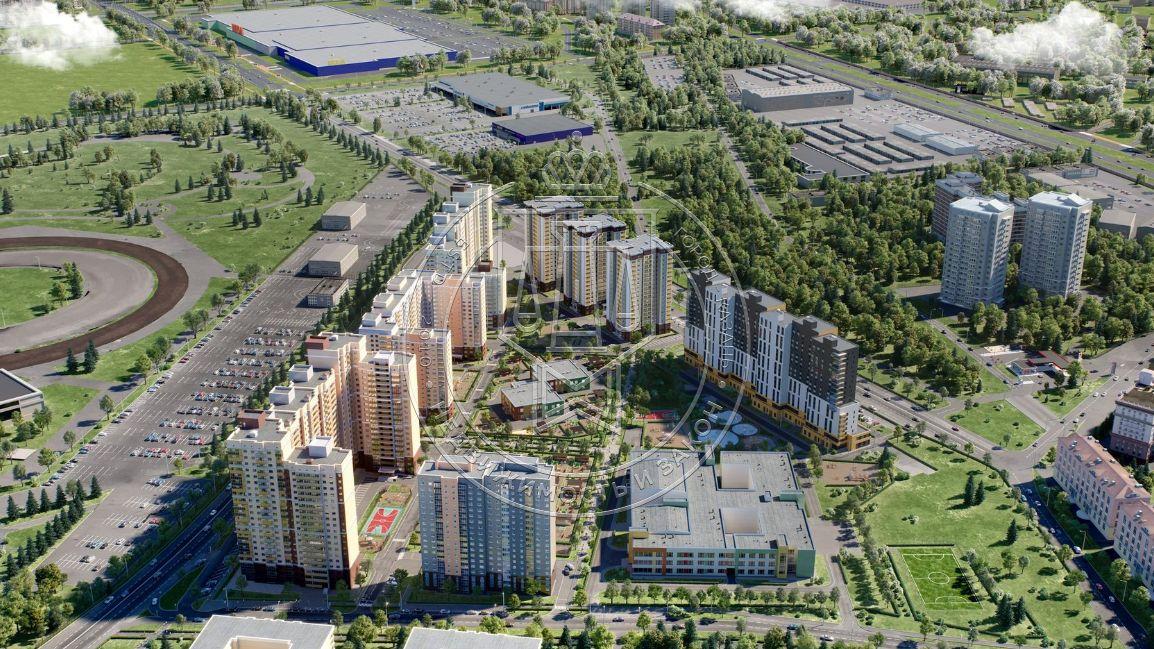 Продажа 2-к квартиры Аделя Кутуя ул, 6,31