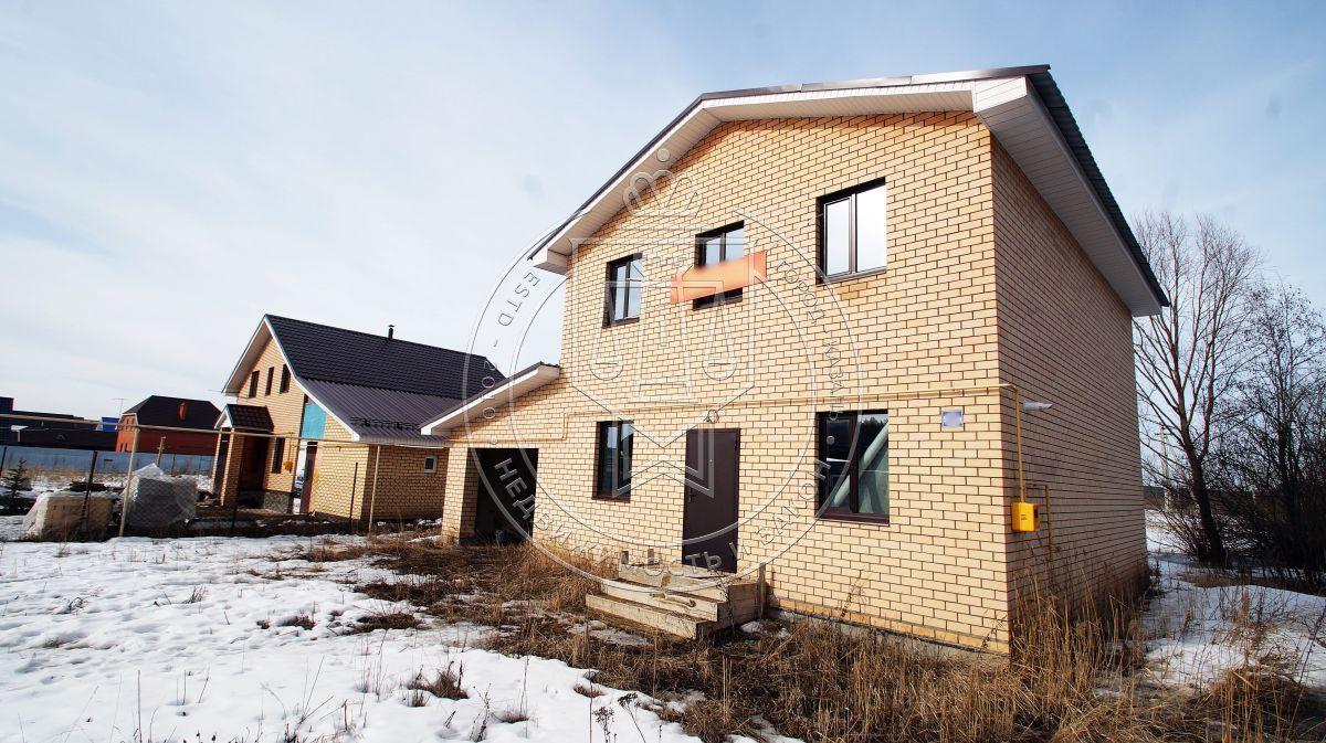 Продажа  дома Латфуллы Фаттахова , 54 а