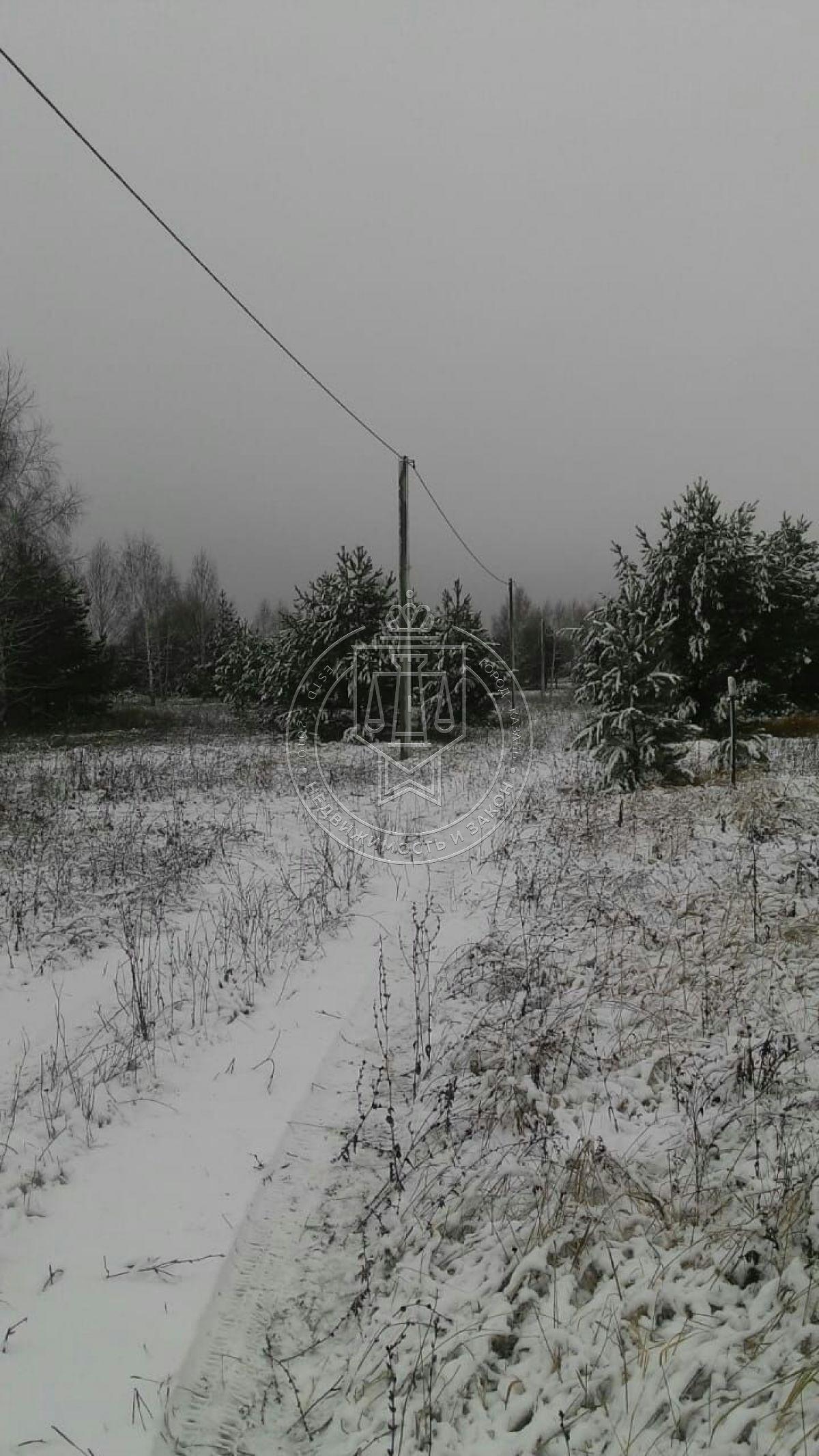 Продажа  участка СНТ Петрово, 1