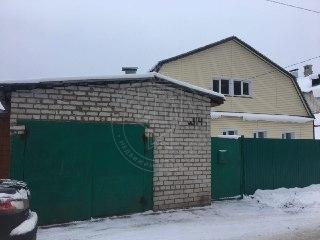 Продажа  дома Новое Юдино, ул Новороссийская