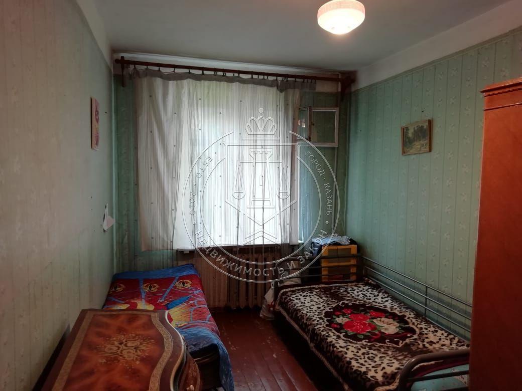 Продажа 3-к квартиры Карима Тинчурина ул, 19