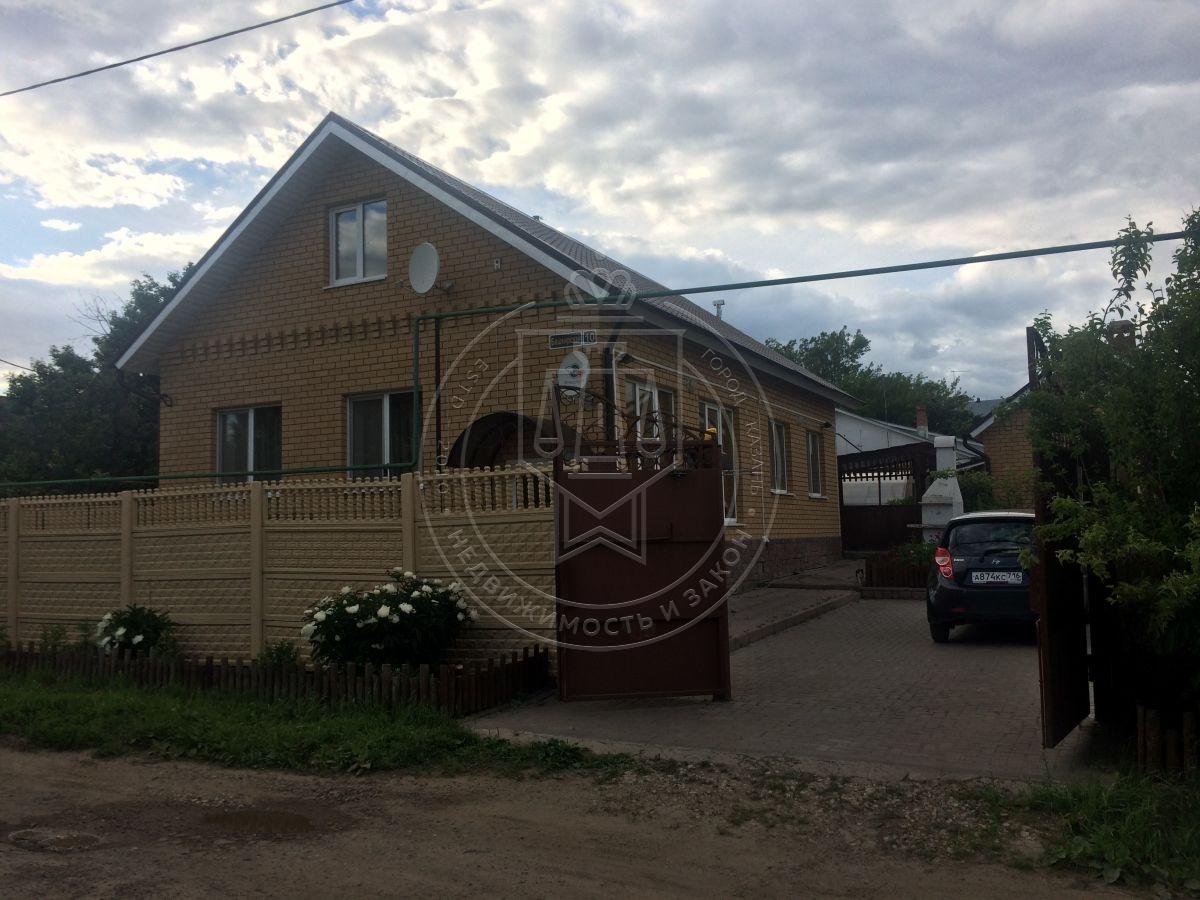 Продажа  дома Башкирская