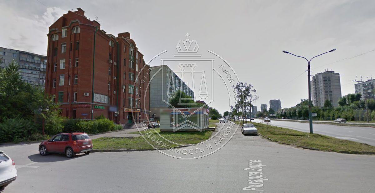 Аренда  помещения свободного назначения Рихарда Зорге ул, 37