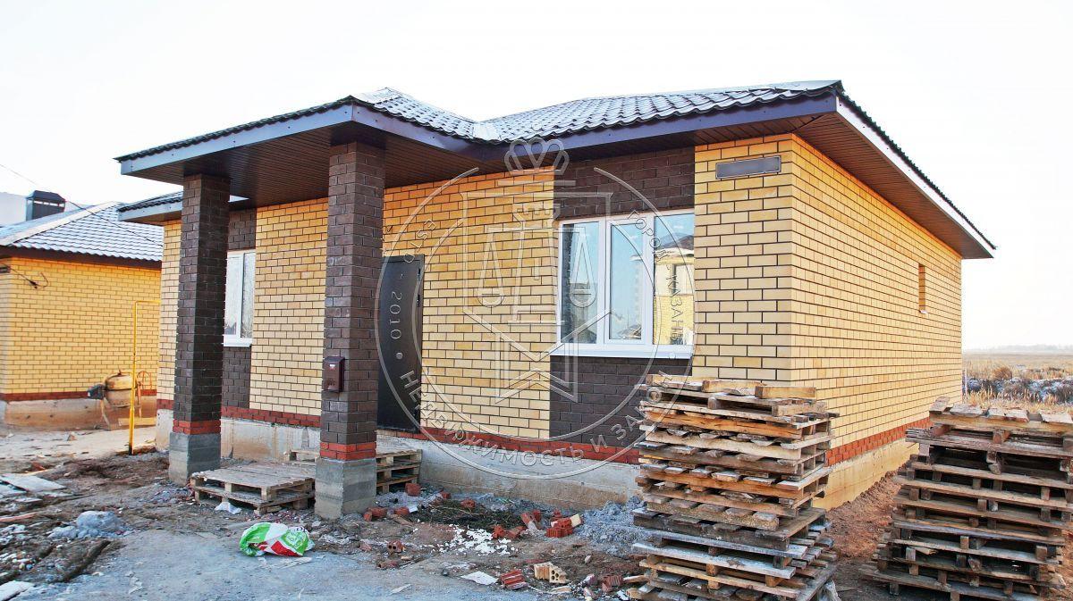 Продажа  дома Булатная, 33