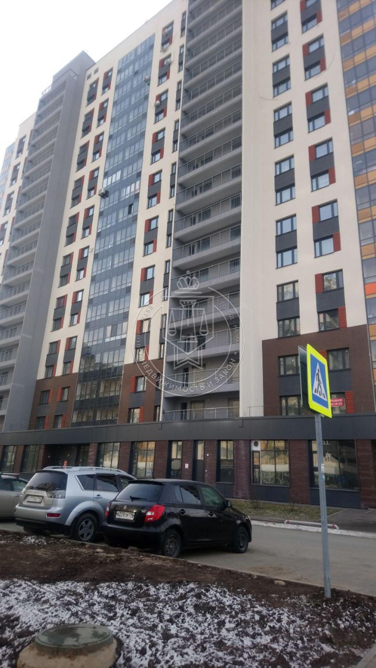 Продажа 3-к квартиры Александра Курынова ул, 1-14-3