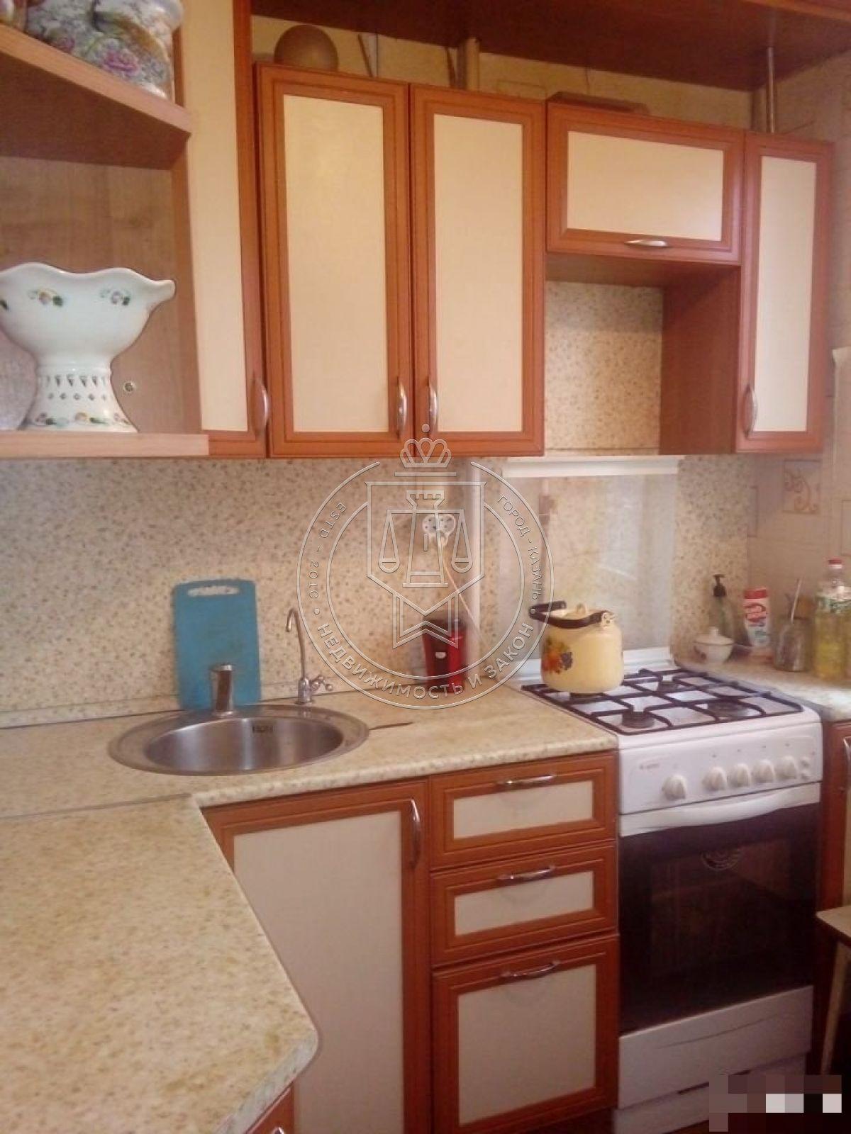 Продажа 2-к квартиры Короленко ул, 47