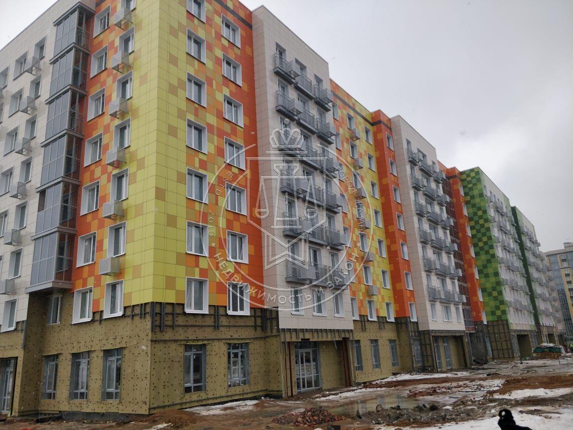 Продажа 3-к квартиры Тэцевская ул, 2