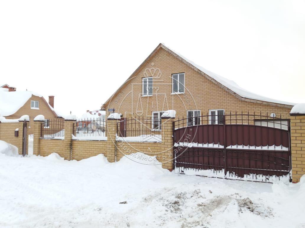 Продажа  дома Сиреневая, 21
