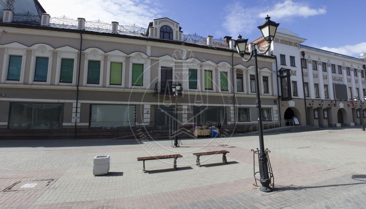 Продажа  помещения свободного назначения Баумана ул, 50