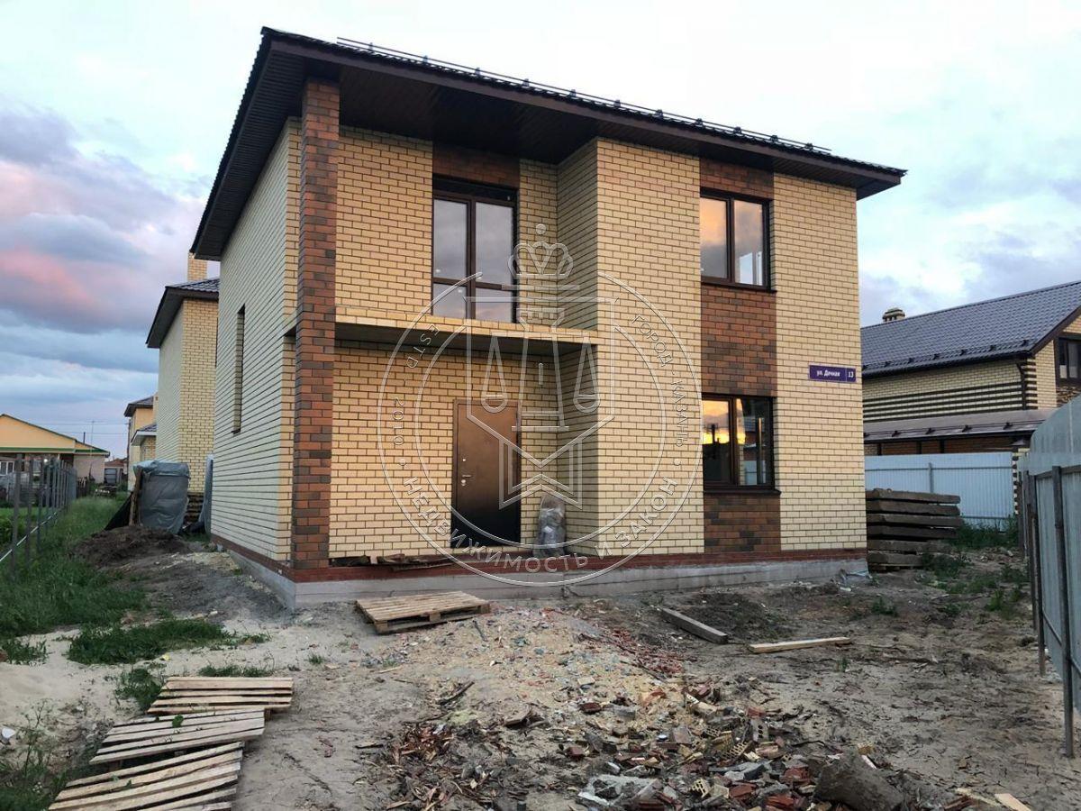 Продажа  дома Дачная, 13