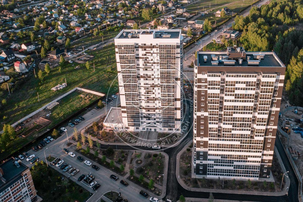 Продажа 1-к квартиры Сиреневая ул, 1.2