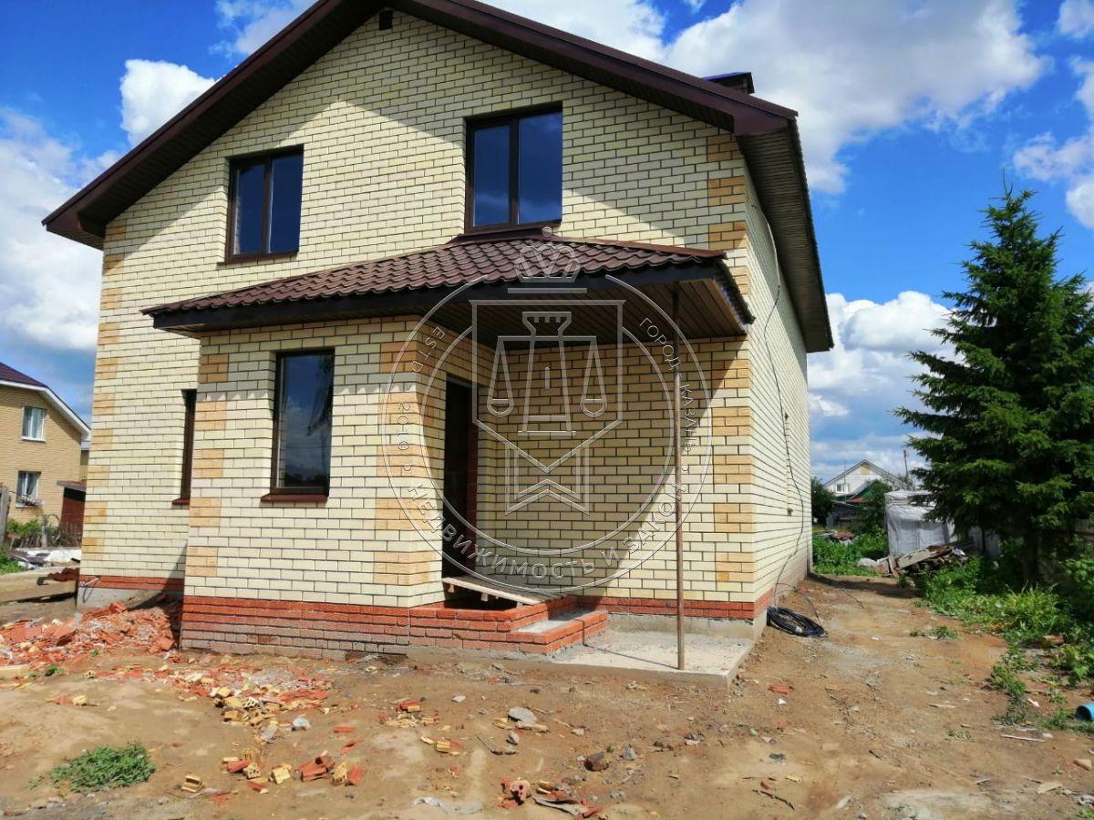 Продажа  дома Советская, 151