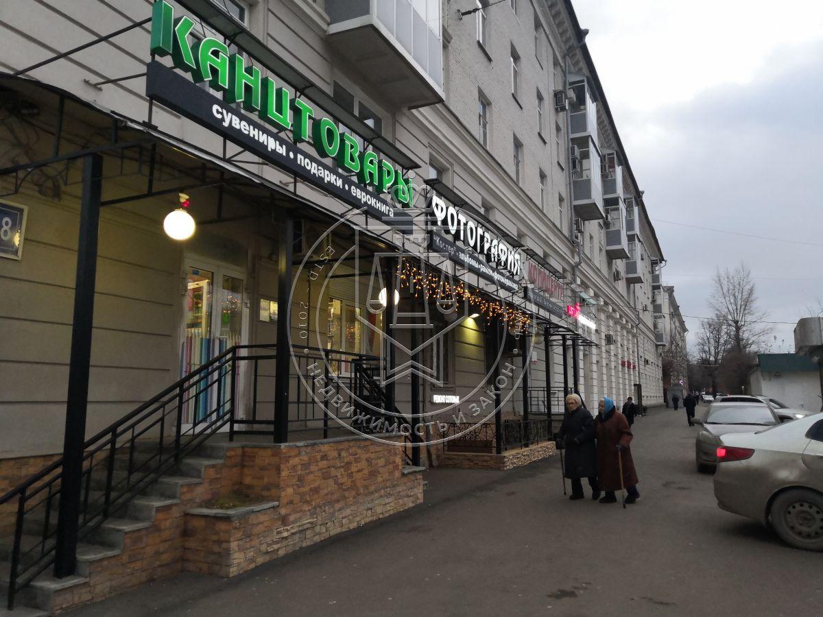 Аренда  помещения свободного назначения Декабристов ул, 158