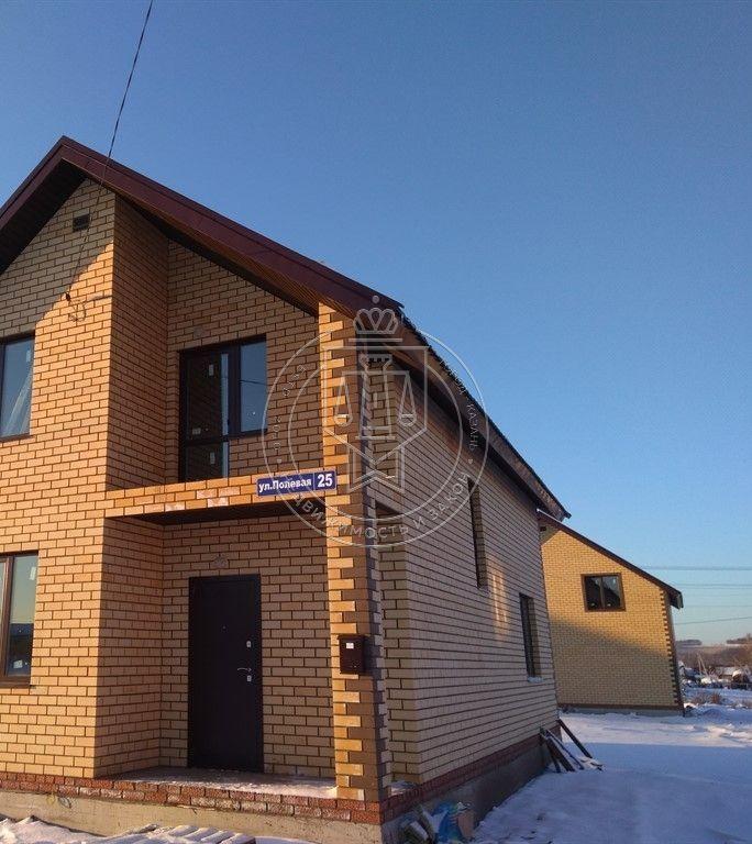 Продажа  дома Полевая, 25 Б