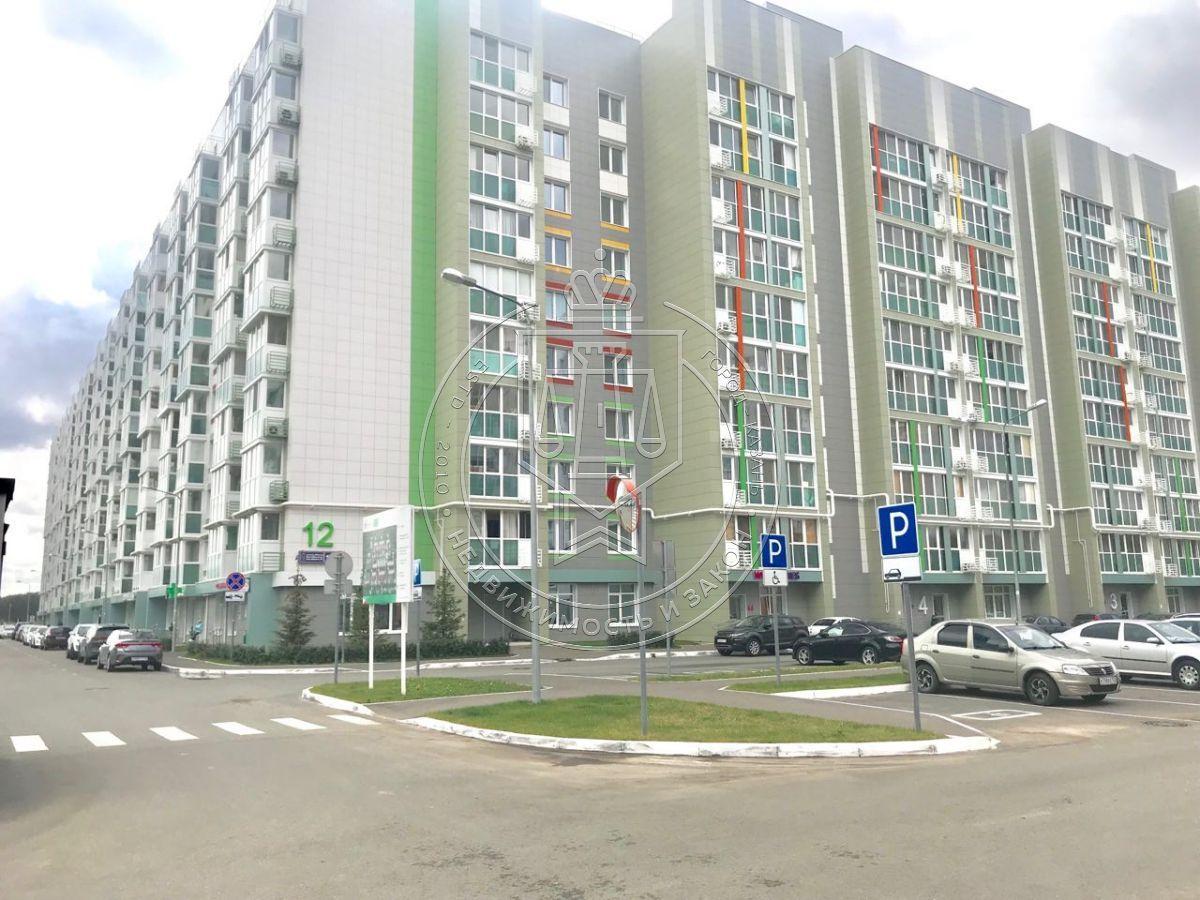 Продажа 4-к квартиры Азата Аббасова ул, 3
