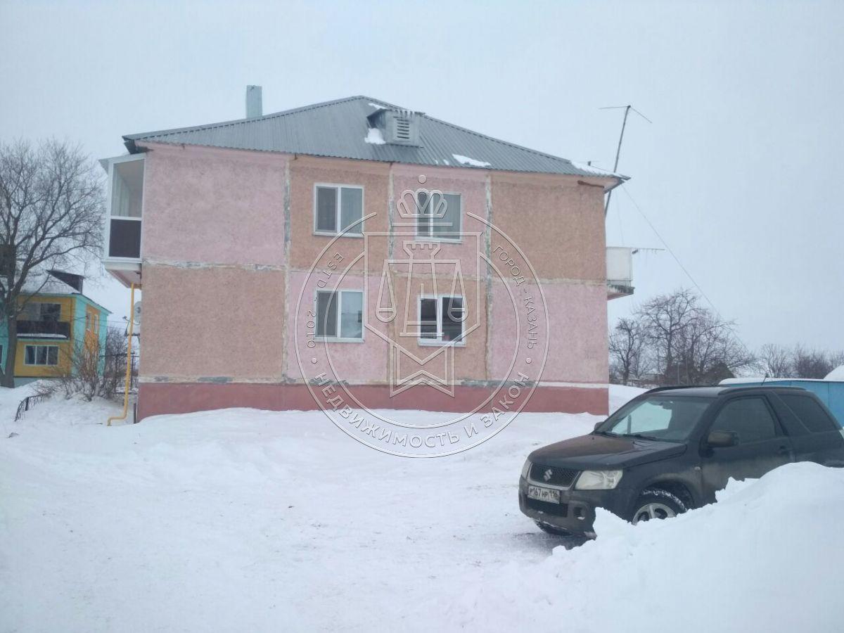 Продажа 1-к квартиры Фабричная ул, 4