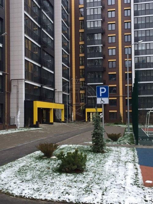 Продажа 1-к квартиры Николая Ершова ул, 2,2