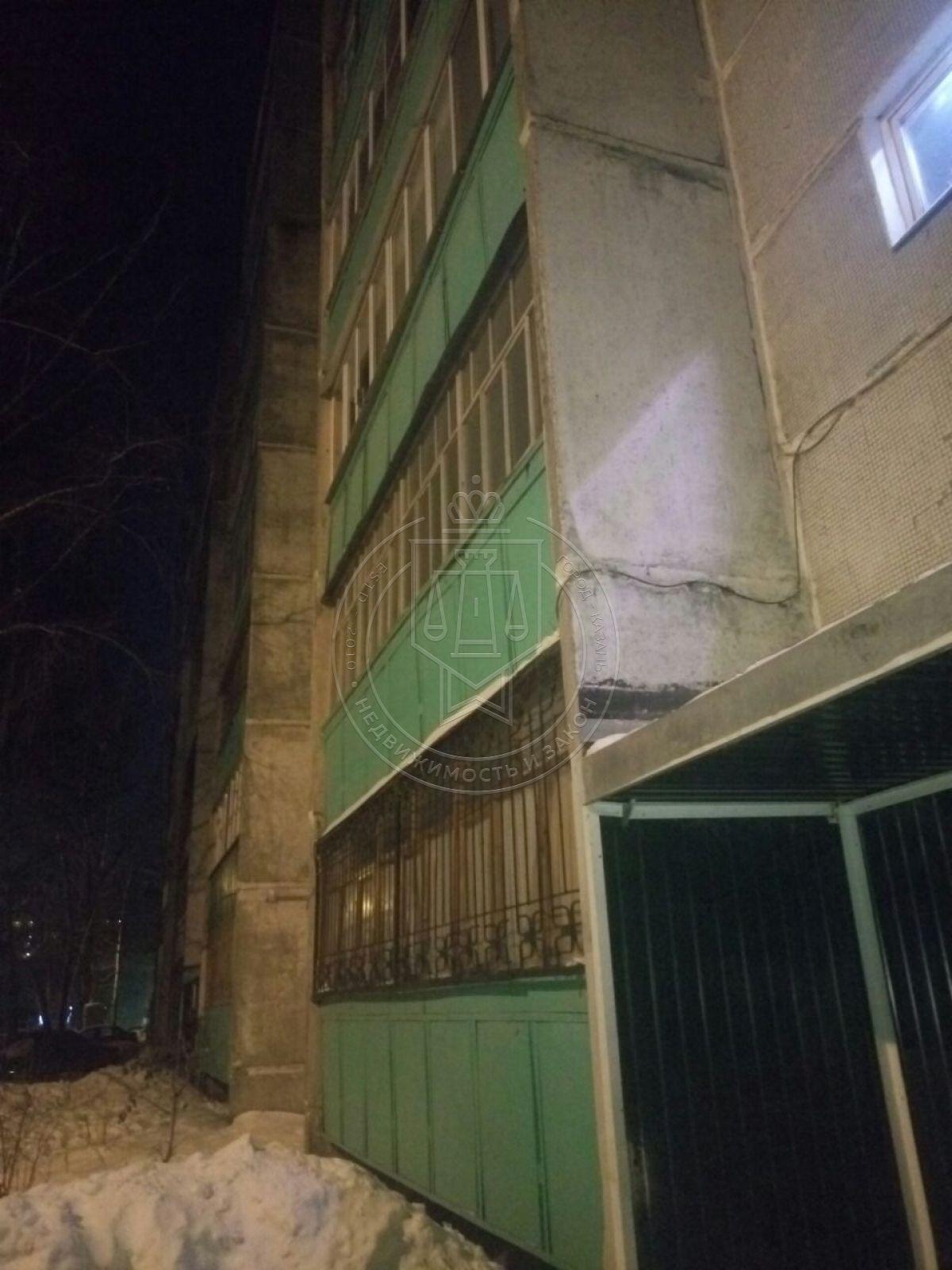 Продажа 3-к квартиры Фатыха Амирхана пр-кт, 37