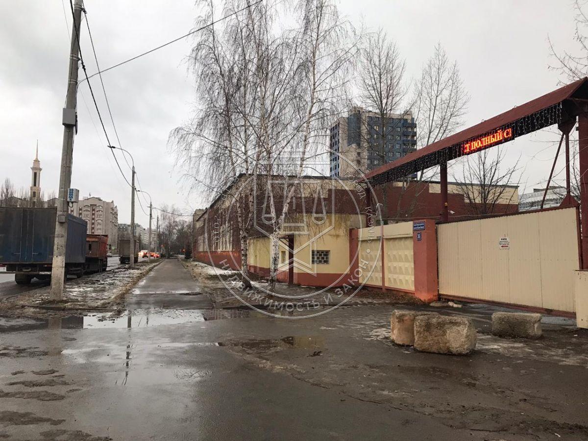 Аренда  склада Бондаренко ул, 39