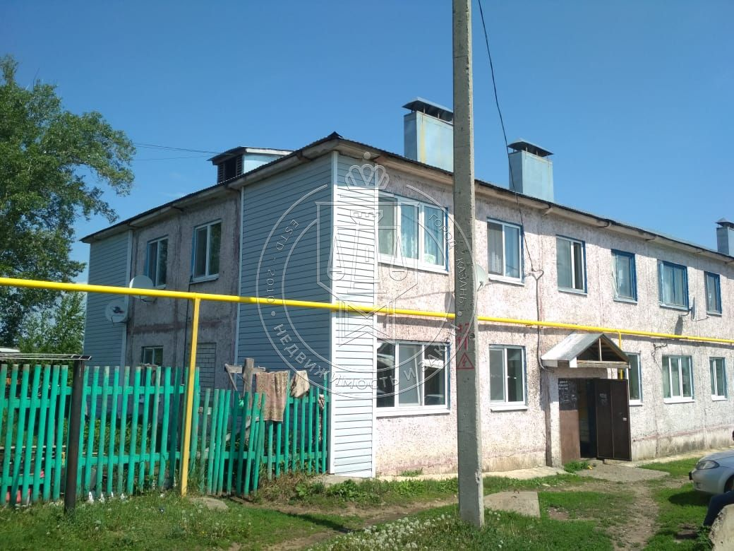 Продажа 1-к квартиры Профсоюзная ул, 37
