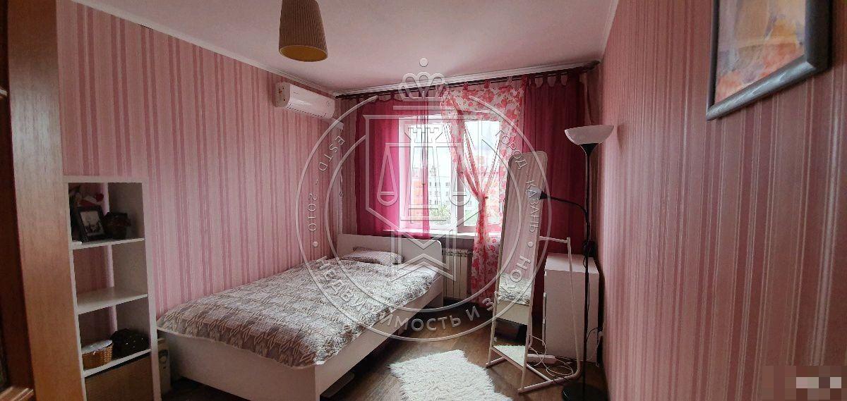 Продажа 2-к квартиры Ямашева пр-кт, 102
