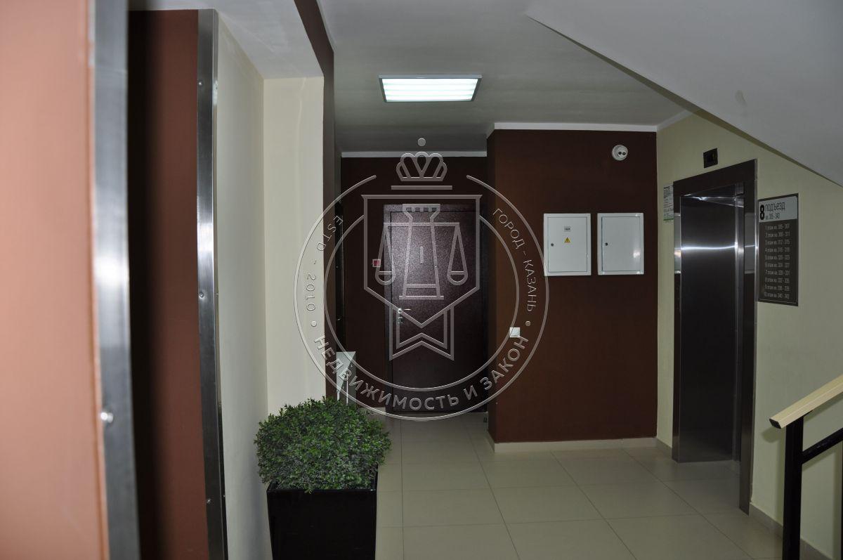 Продажа 2-к квартиры Николая Ершова ул, 62