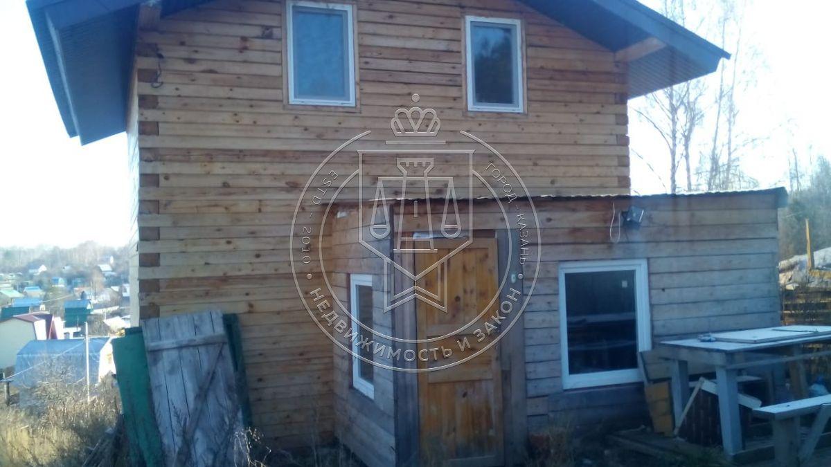 Продажа  дома Сосновая, 17 А