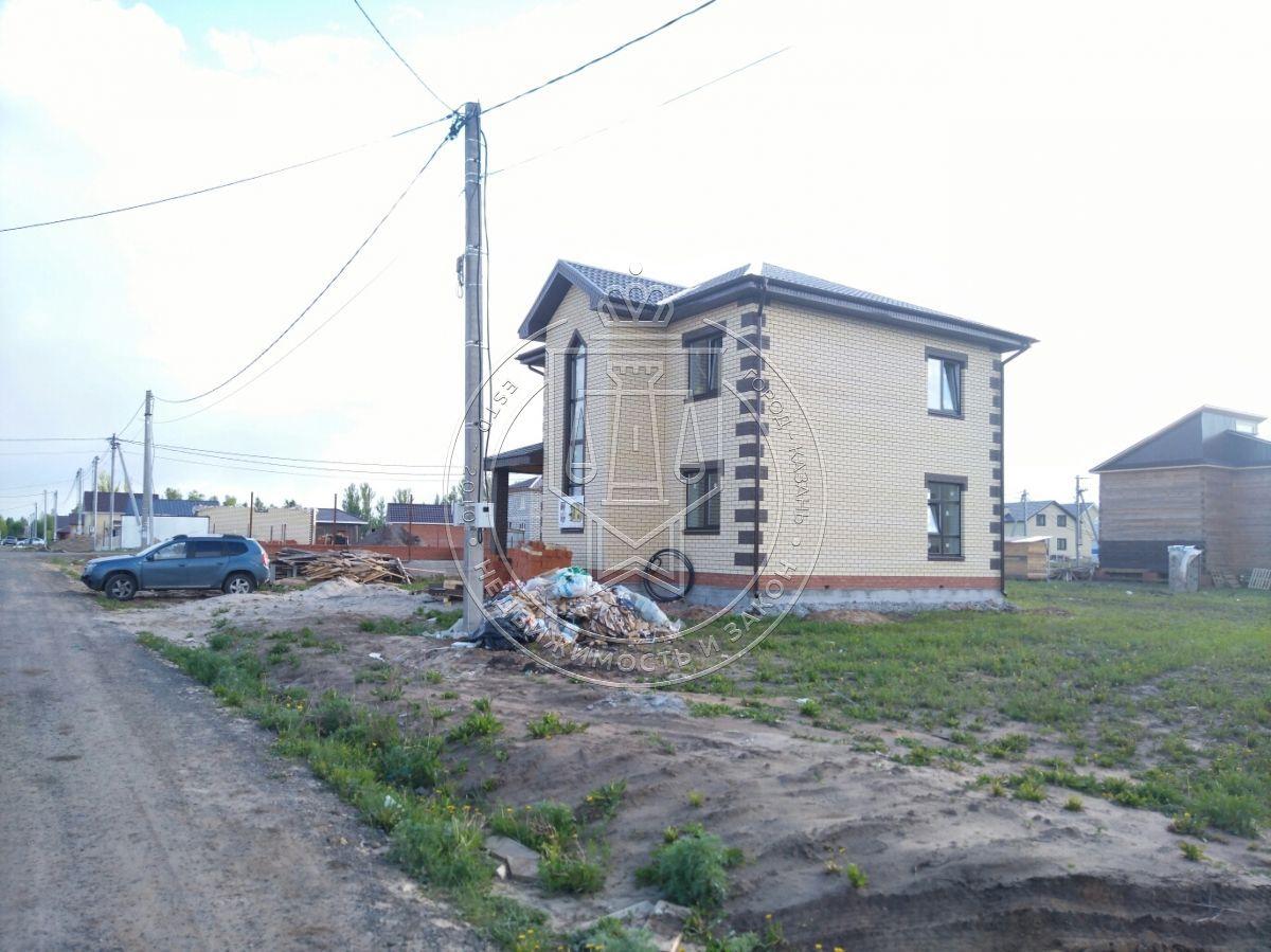Продажа  дома Пражская, 55