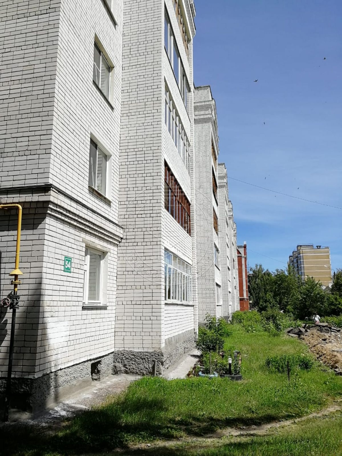 Продажа 2-к квартиры Тургенева ул, 54