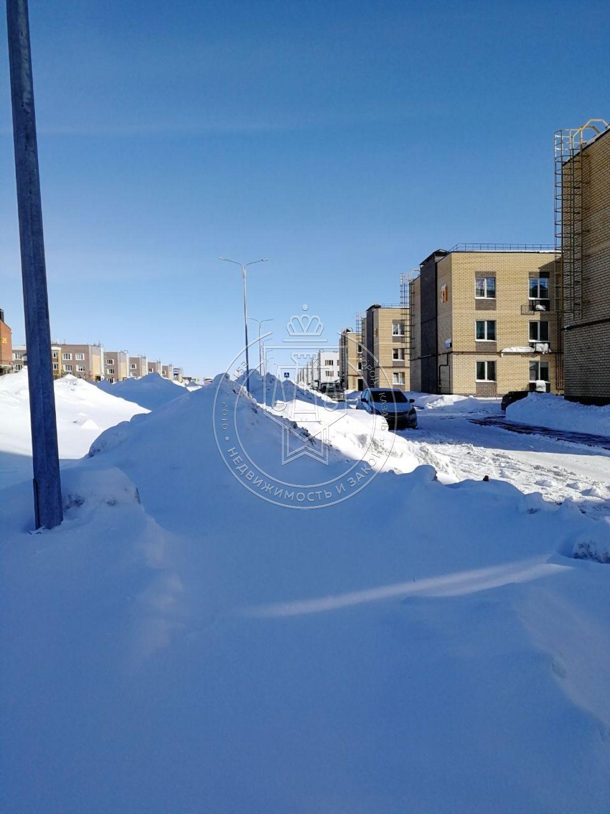 Продажа 3-к квартиры Тукая ул, 3,12