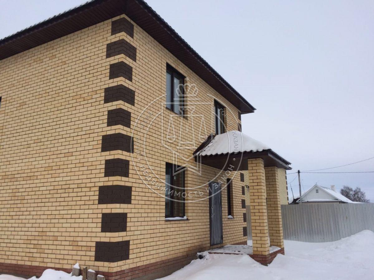 Продажа  дома Советская, 136 б