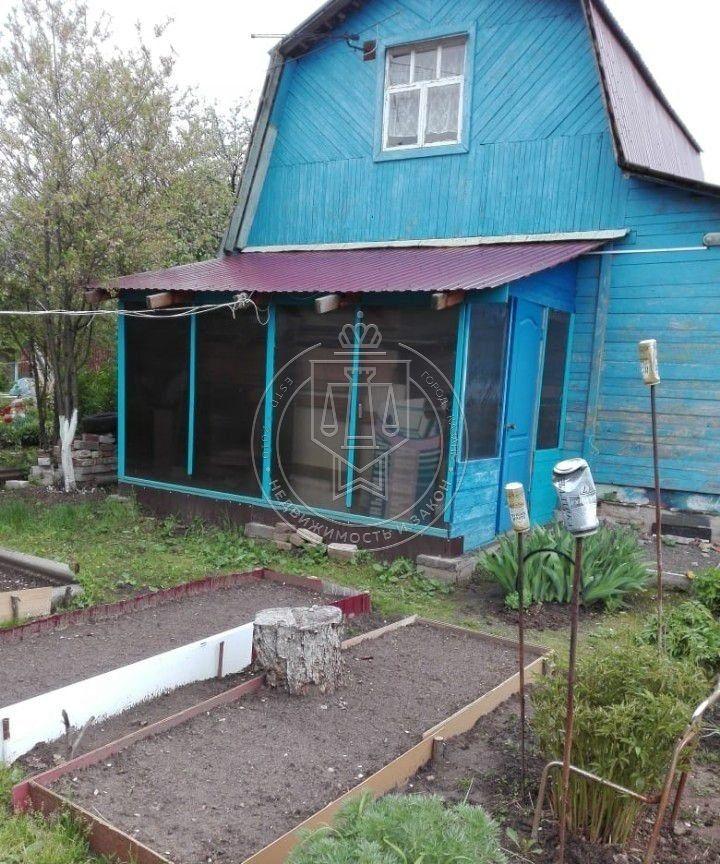 Продажа  дома Республика Татарстан, Казань, садоводческое товарищество Ивушка , 4