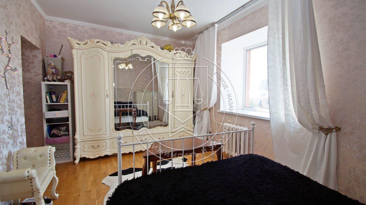 Продажа 2-к квартиры Агрономическая ул, 18