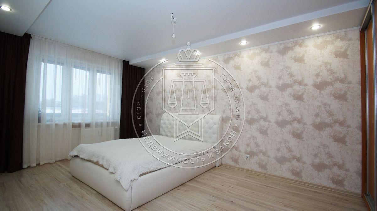 Продажа 2-к квартиры Натана Рахлина ул, 13к1