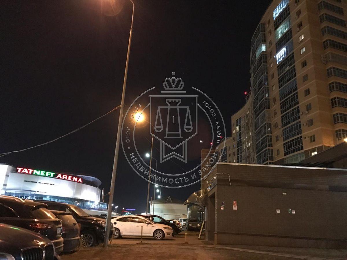 Продажа 2-к квартиры Чистопольская ул, 40