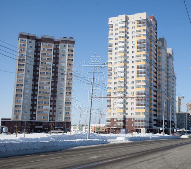 Продажа 2-к квартиры Альберта Камалеева пр-кт, строение 6.31