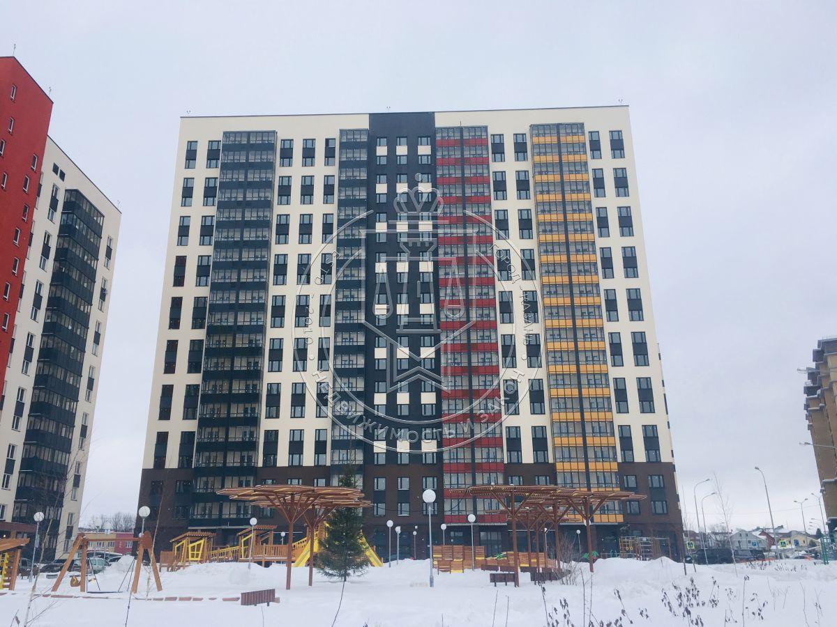 Продажа 2-к квартиры Александра Курынова ул, 20-02