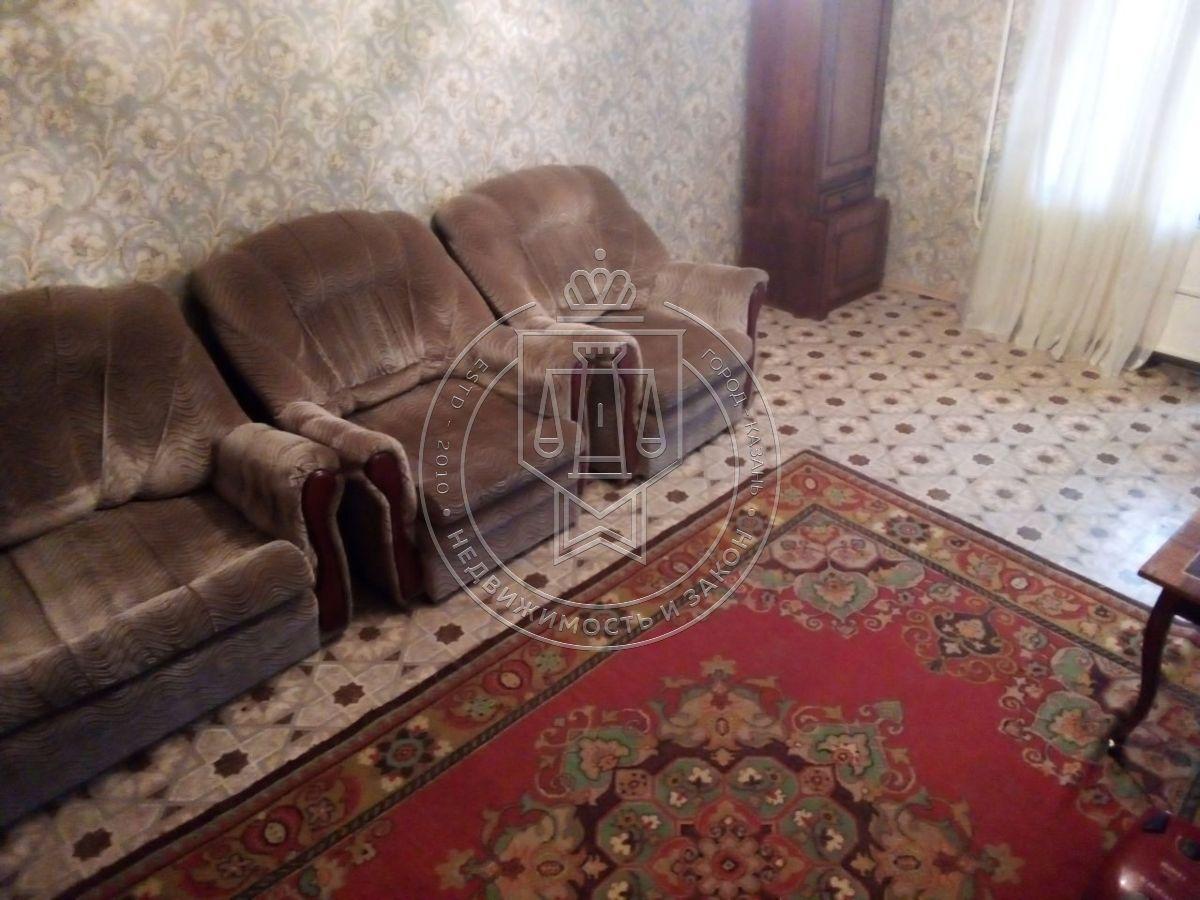 Продажа 3-к квартиры Рихарда Зорге ул, 70