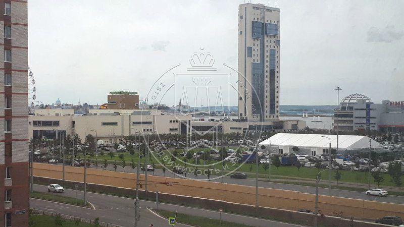 Продажа 1-к квартиры Чистопольская ул, 62