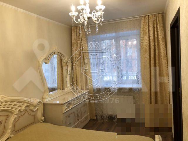 Продажа 2-к квартиры Короленко ул, 44А