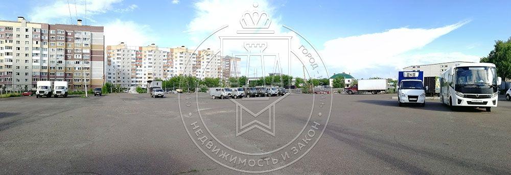 Продажа  участка Проспект Победы, 214
