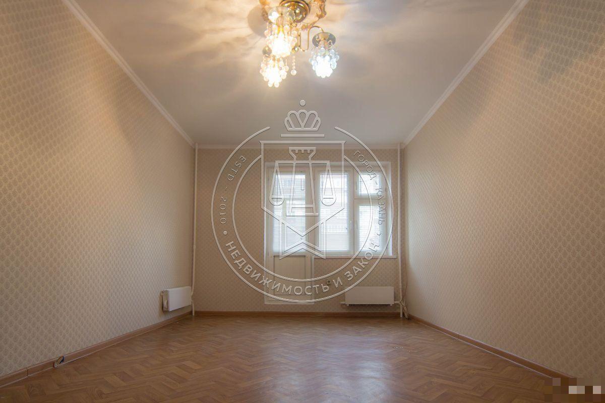 Продажа 2-к квартиры Ямашева пр-кт, 61